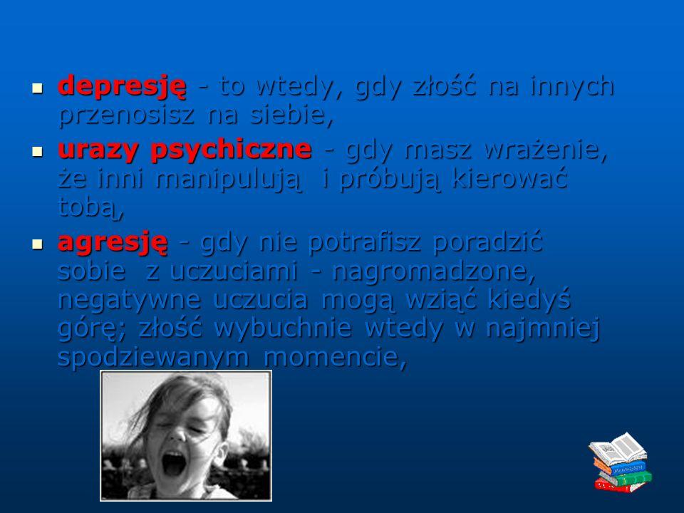 Dlaczego asertywność jest taka ważna? Brak asertywności jest równie niebezpieczny jak życie w stresie i powoduje podobne dolegliwości takie jak: