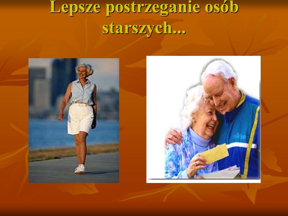 Jakość życia wg. gerontologów obejmuje: 1. Kontynuowanie pracy 2. Warunki finansowe 3. Zakres kontaktów międzyludzkich (rodzaj więzi z otoczeniem) 4.