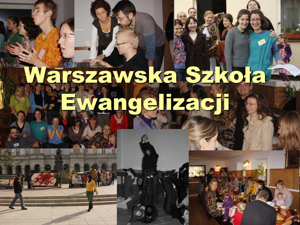 Warszawska Szkoła Ewangelizacji