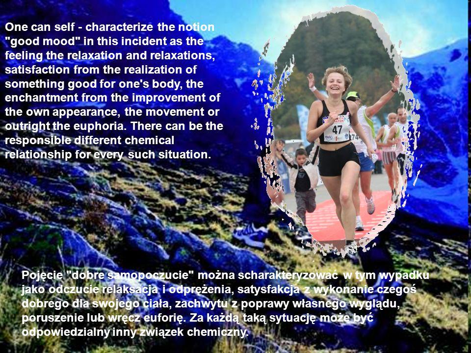Aktywność ruchowa doskonale wpływa także na naszą psychikę, nie tylko poprzez poprawę ukrwienia mózgu.