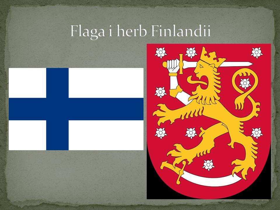 Finlandia położona jest w strefie klimatu umiarkowanego chłodnego.