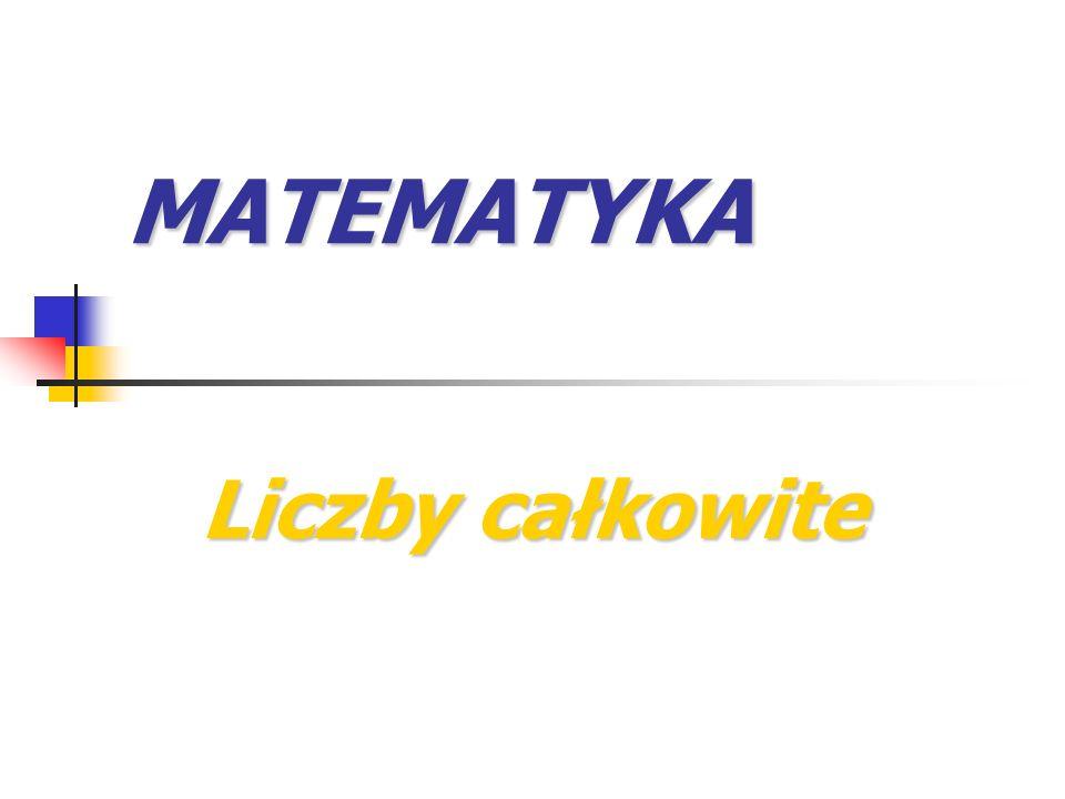 Temperatura w Warszawie jest wyższa od tem- peratury w Krakowie o: .