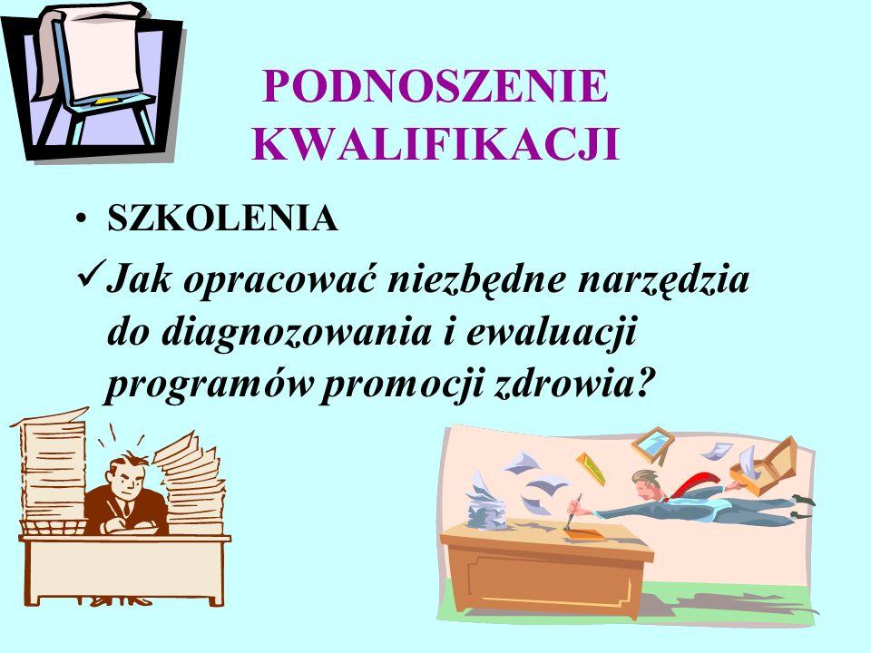 Coś o nas W pewnym mieście dolnośląskim, które Wrocław się nazywa, grupa belfrów z różnych szkół Promocję zdrowia odkrywa Przygoda zaczęła się w 2002 roku i rozwija krok po kroku.