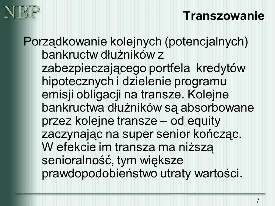 8 Transzowanie