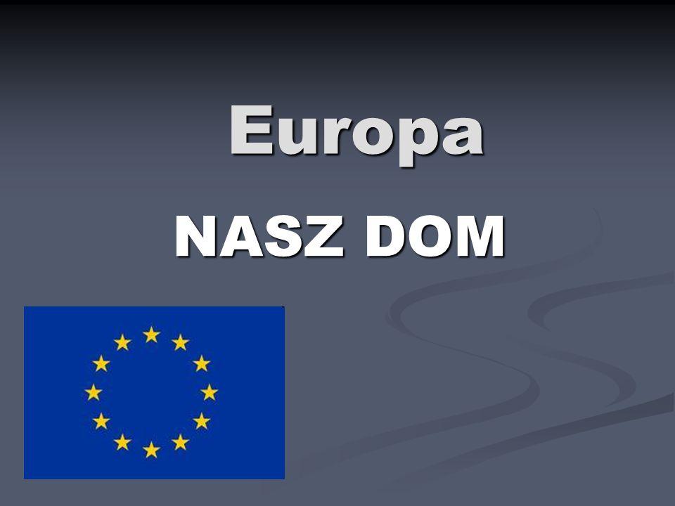Europa NASZ DOM