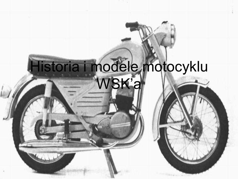 Historia Nazwa i znak firmowy pochodziły wprost od nazwy producenta: Wytwórnia Sprzętu Komunikacyjnego w Świdniku, gdzie dla zaspokojenia potrzeb rynku w 1955 roku zlokalizowano dodatkową produkcję motocykli M06.