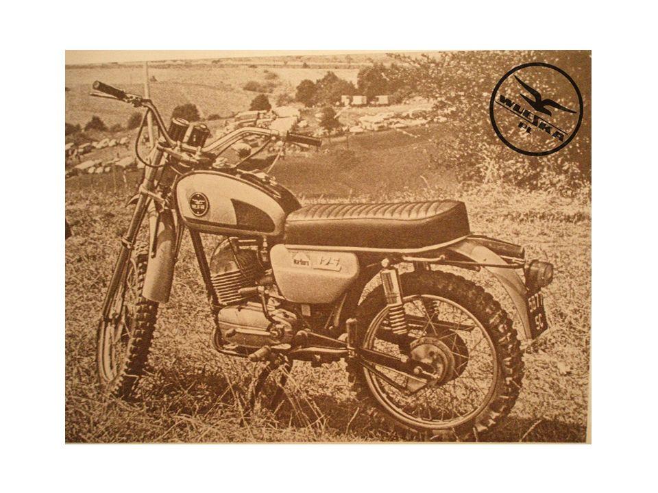 Wsk Formaero To motocykle, których zadaniem było wypełnienie luki, na motocykle rajdowe wysokiej klasy, których osiągi i właściwości terenowe pozwalałyby na rywalizacje z innymi markami.