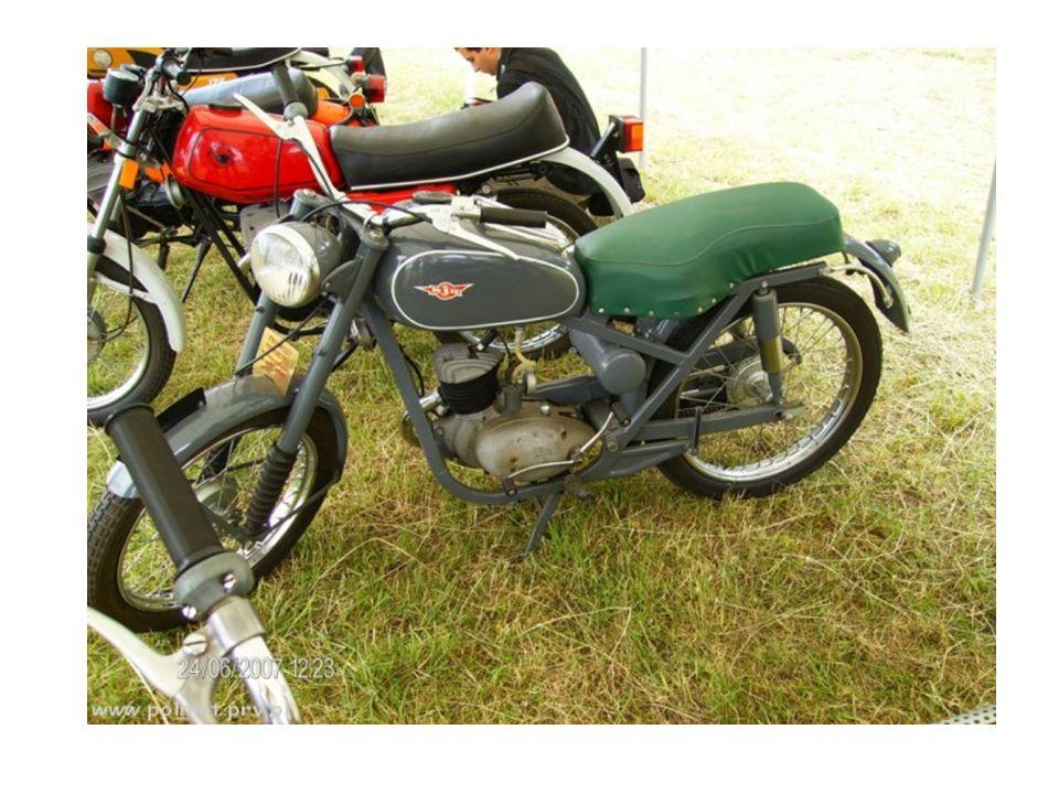 WSK M-150 W 1960 r.