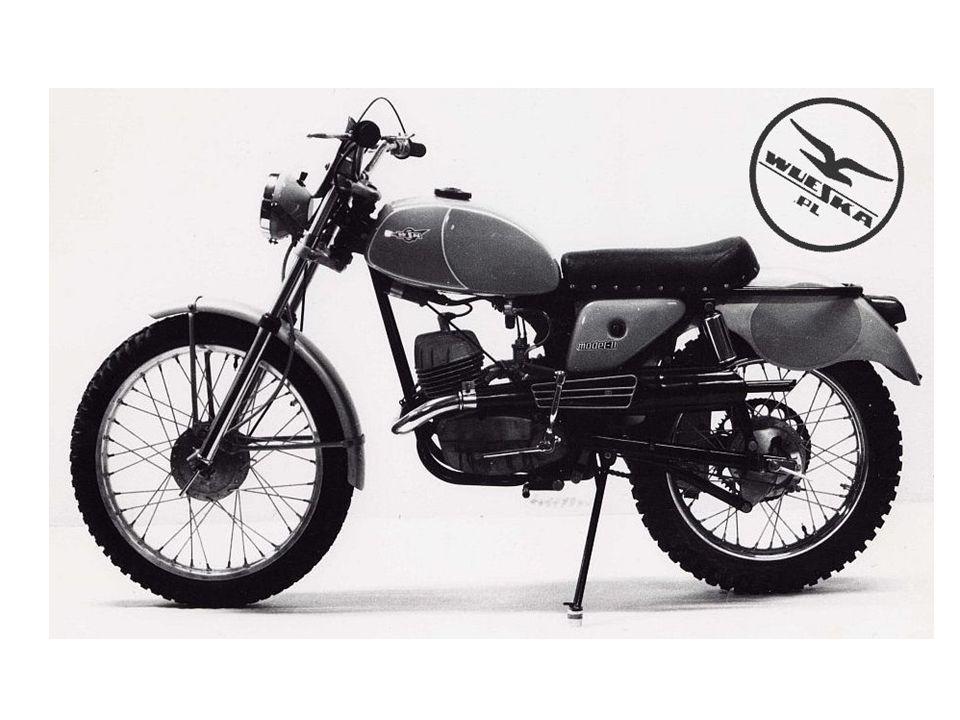WSK Sport S1 Motocykl M21W2 Sport 1 był pierwszym seryjnie produkowanym motocyklem sportowym w Świdniku, powstałym na podstawie prototypu o nazwie M21W2 Sport .