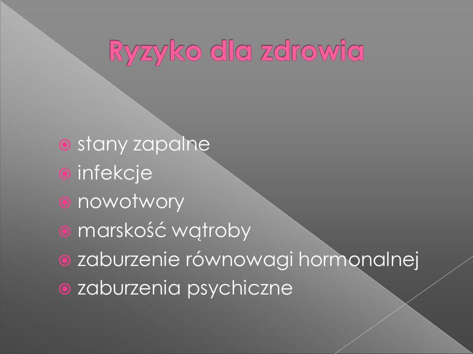 Faza wstępna (przed alkoholiczna, objawowa) Faza ostrzegawcza (zwiastunowa) Faza krytyczna (ostra, krzyżowa) Faza przewlekła