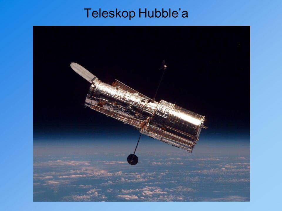 Teleskop Hubblea