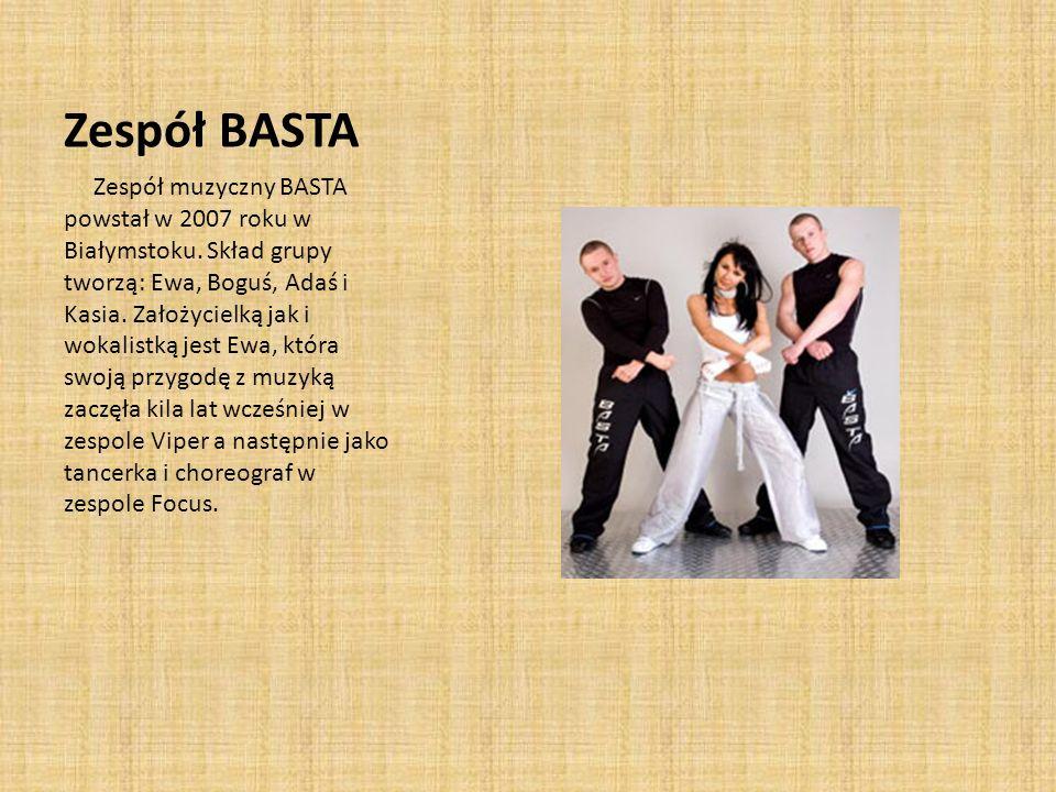 Zespół MEGA DANCE Zespół Mega Dance powstał w 1998 roku w Białymstoku. Założycielem jest Karol Pietrzak. Początkowo zespół tworzyli: wspomniany Karol,