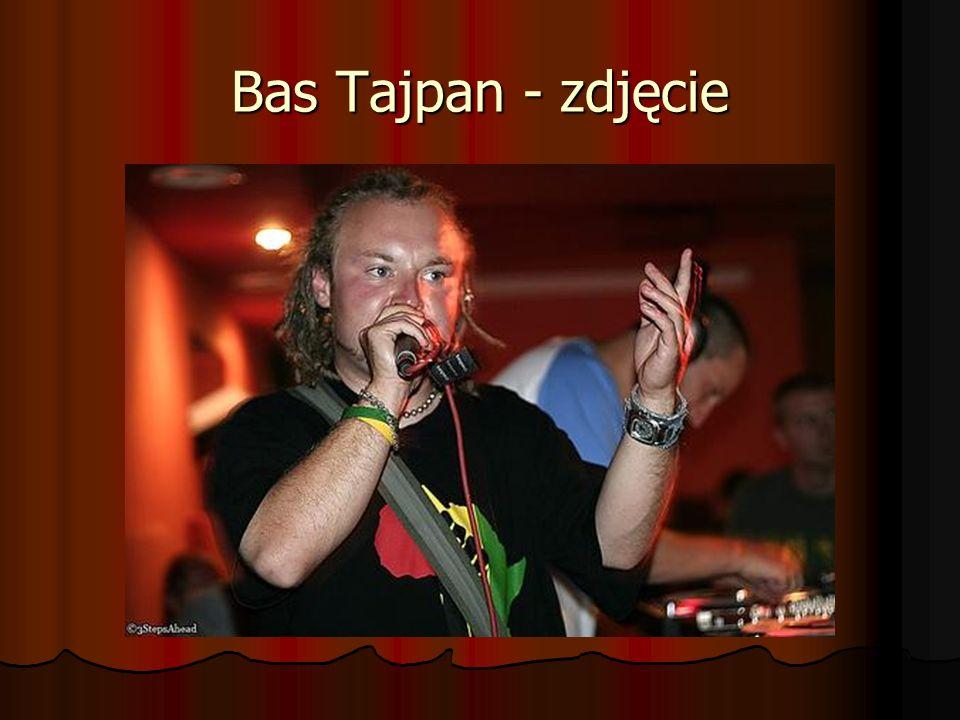 Bas Tajpan - zdjęcie