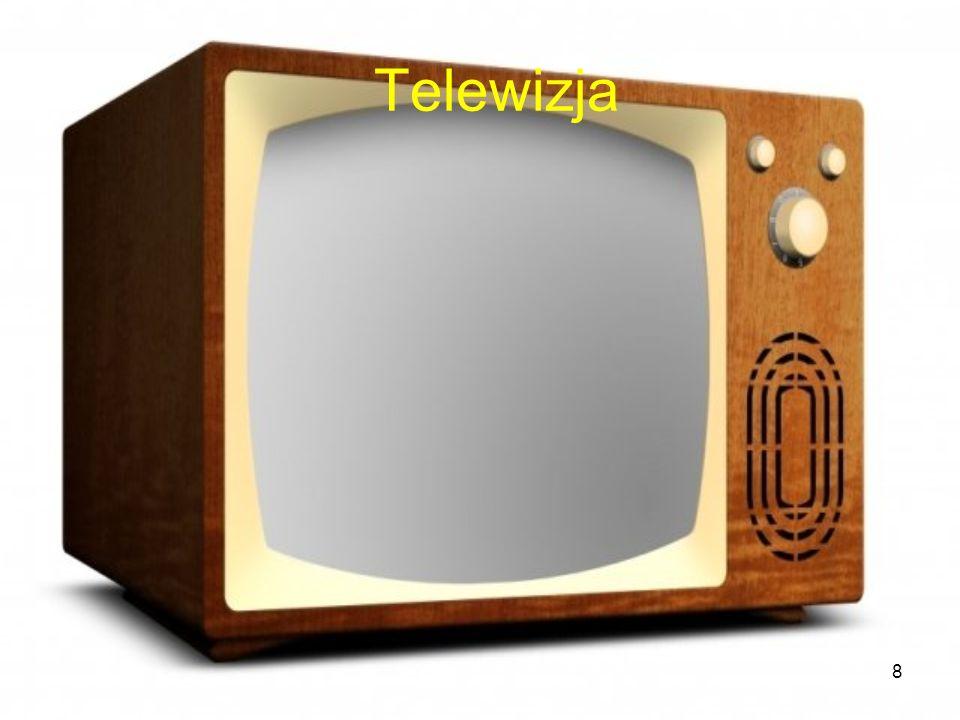 8 Telewizja