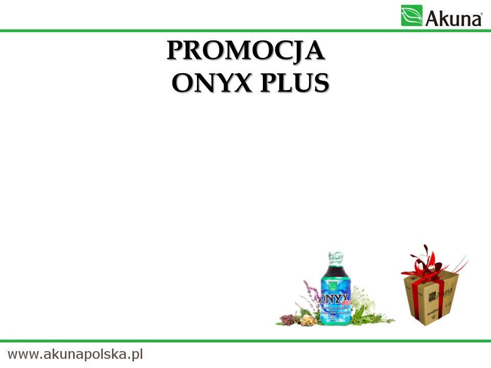 PROMOCJA ONYX PLUS