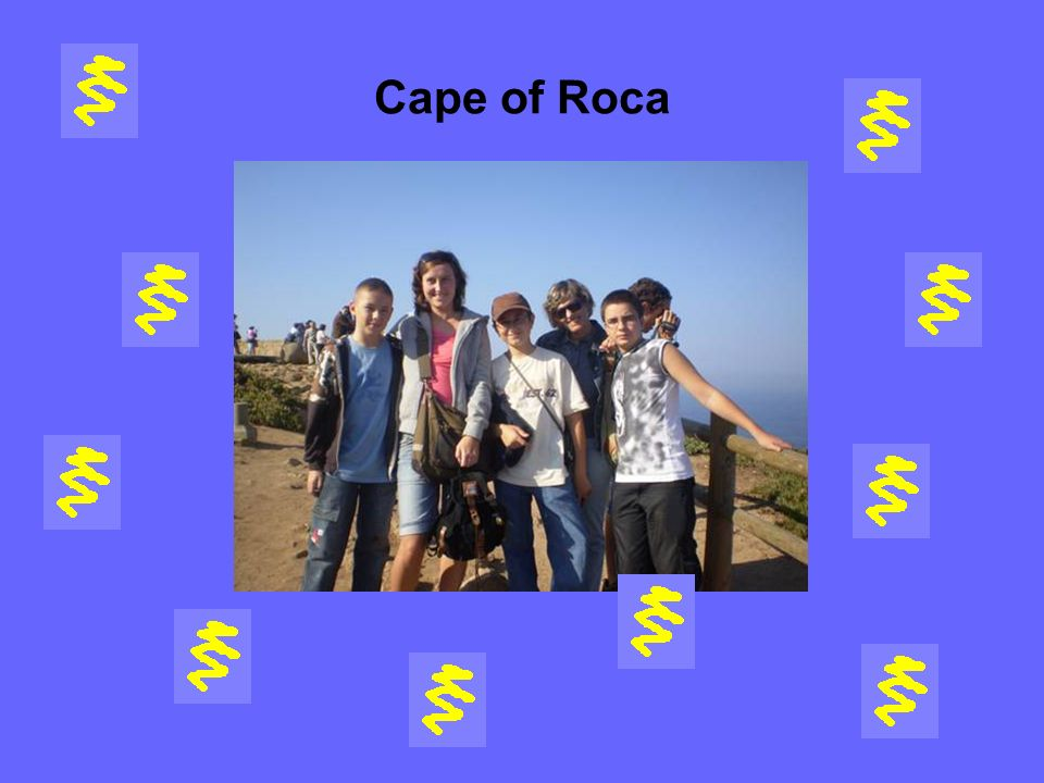 Cape of Roca