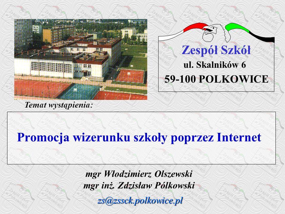 mgr Włodzimierz Olszewski mgr inż.