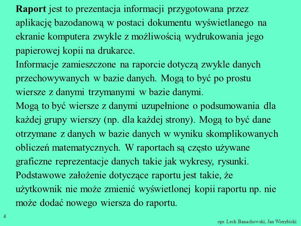 opr. Lech Banachowski, Jan Wierzbicki 24