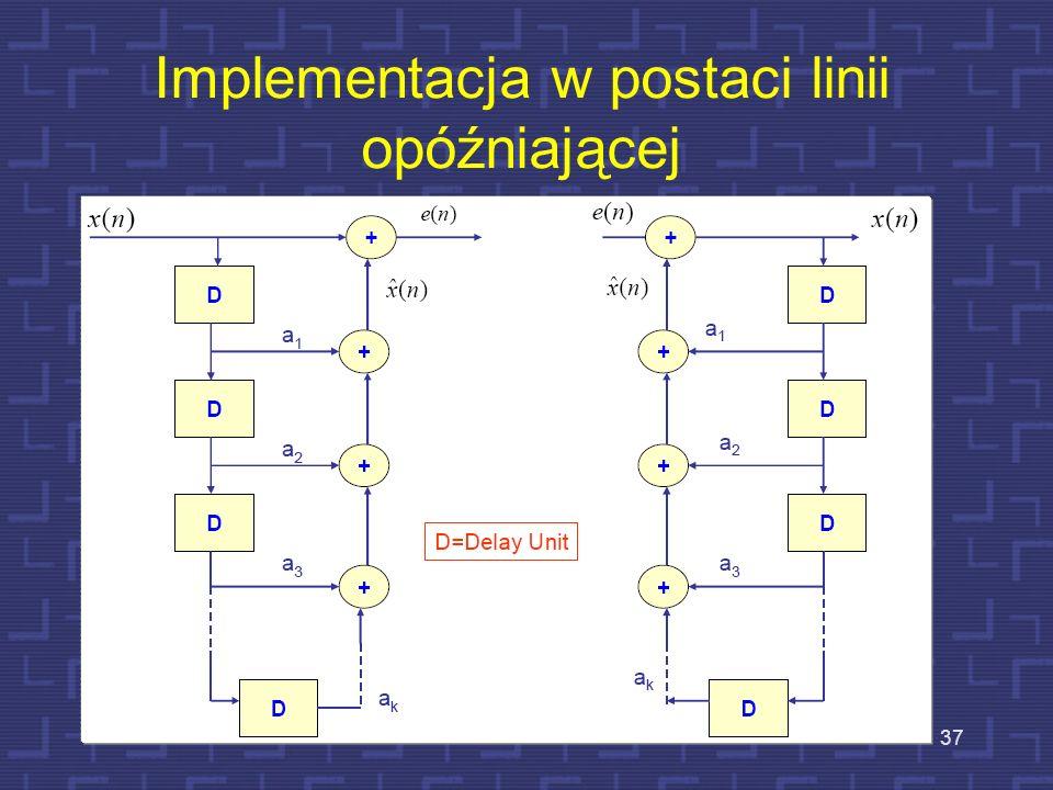 36 Co się dzieje na granicy 2 segmentów cylindrycznych? (A k A k+1 )