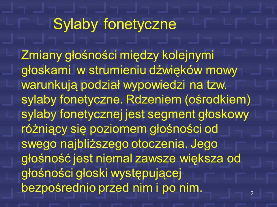 1 Dwięk w multimediach Ryszard Gubrynowicz Ryszard.Gubrynowicz@pjwstk.edu.pl Wykład 6