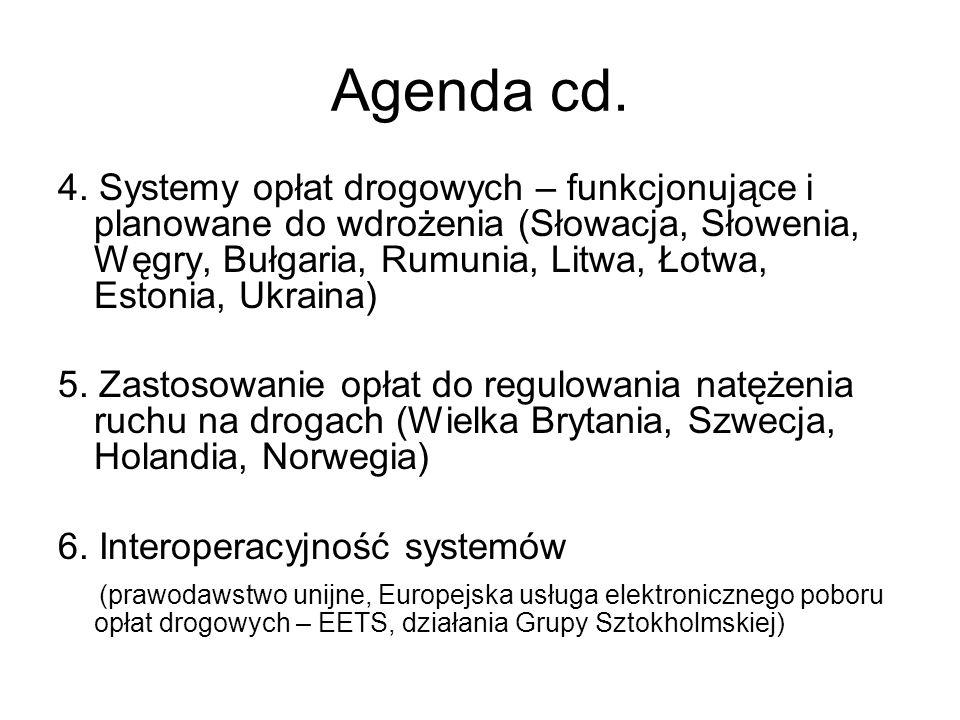 Agenda cd. 4.