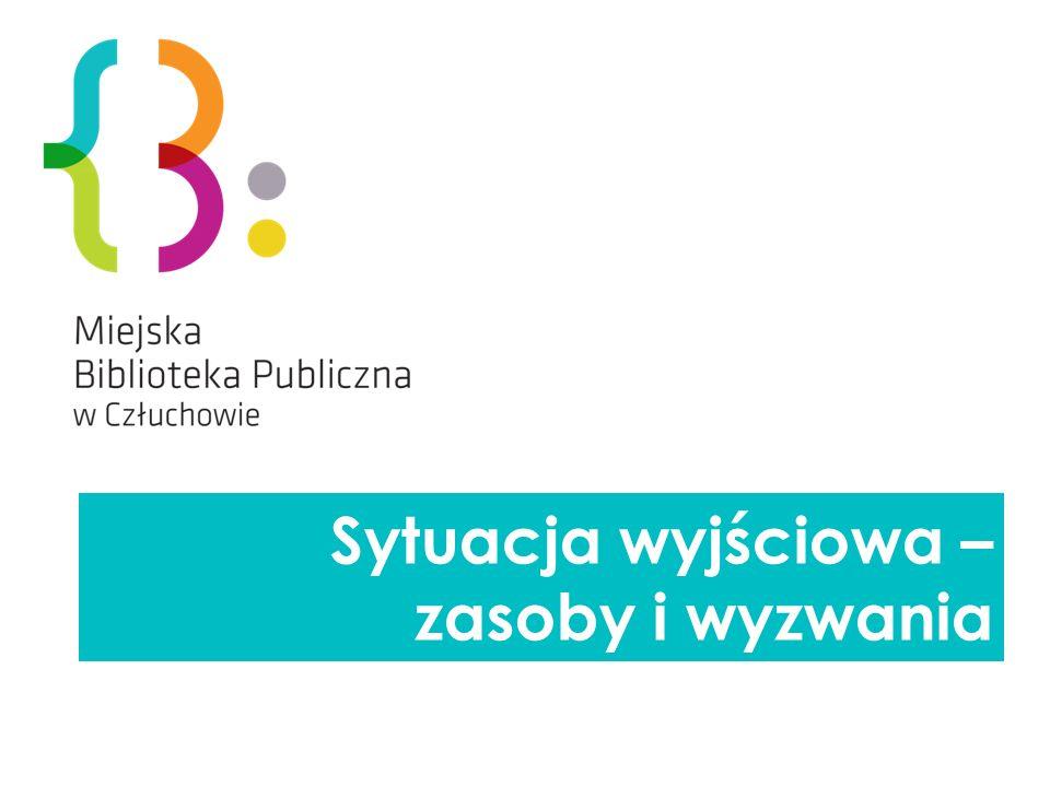Edukacja dzieci 2011 20 lekcji bibliotecznych dla 363 dzieci.