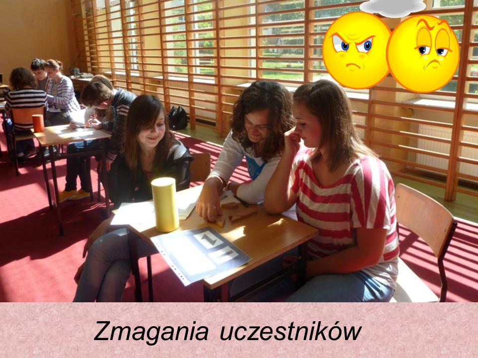 Pozostali nagrodzeni: A.Cebulla i T. Gruca z Dąbrowy Niemodlińskiej, M.