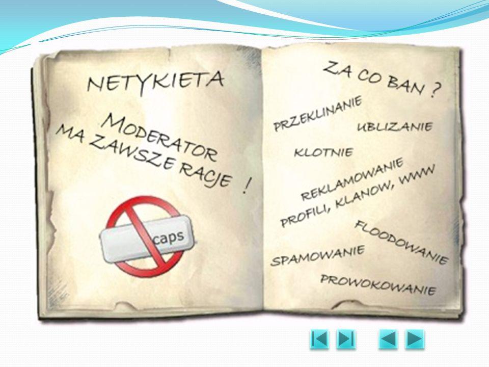 Oto kilka podstawowych zasad netykiety, czyli sieciowej etykiety, która jest internetowym savoir vivrem: