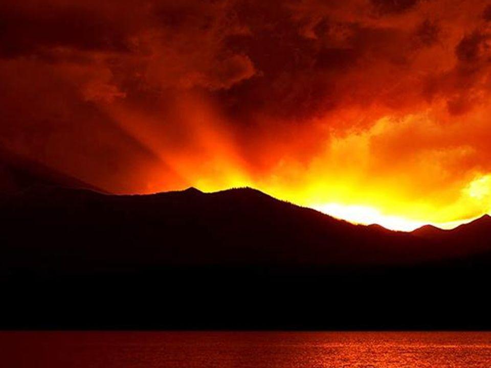 Od tej pory wszystkie noce są piękne, ponieważ może się wtedy narodzić wiara.