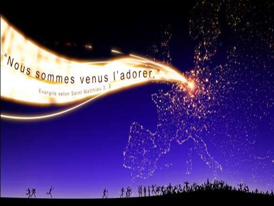 Jedyna gwiazda w nocy świata Jedyna wiara w sercu ludzkości Jedyne drzwi, które otwierają się na Nieskończoność.