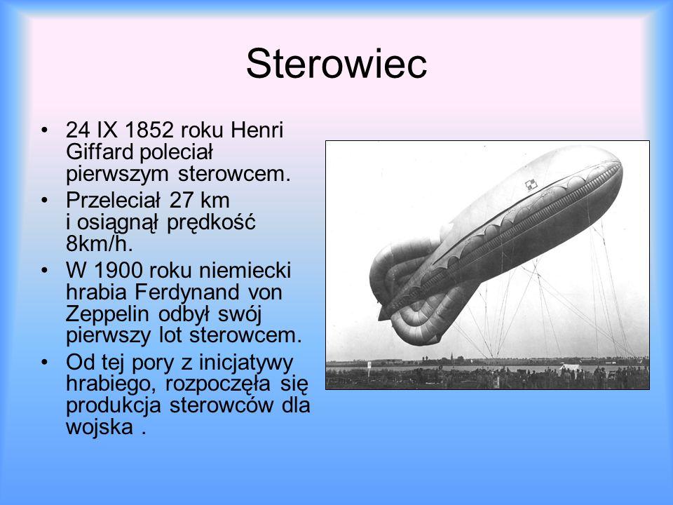 Żyroskop W 1852 fizyk J.B. Faucault zbudował pierwszy żyroskop, aby udowodnić istnienie ruchu obrotowego Ziemi. Żyroskopy są dziś wykorzystywane do au