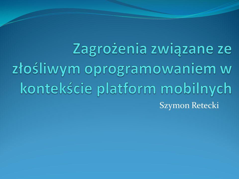Szymon Retecki