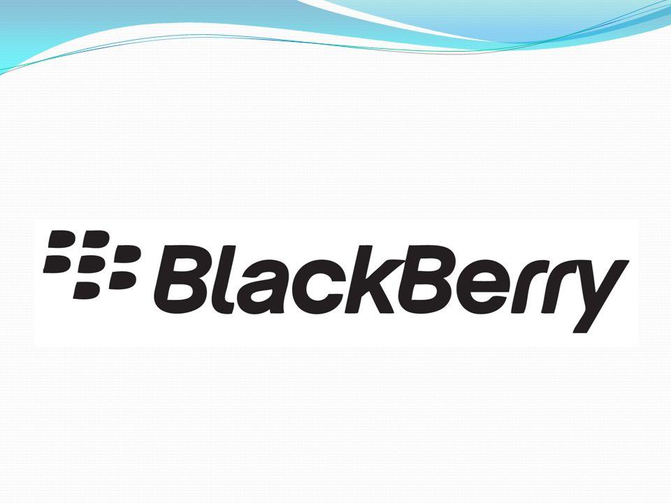 BlackBerry OS stworzony przez RIM premiera: 1999 rok podstawa: bezpieczeństwo Certyfikaty: EAL4+, NATO, wiele innych przyznawanych przez rządowe agencje bezpieczeństwa BlackBerry App World BlackBerry Enterprise Server