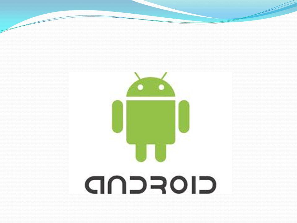 Android Rozwijany przez Google Premiera: 2008 rok Oparty o jądro Linux Ponad 0,5 mln aktywacji dziennie Android Market ponad 10 mld pobranych aplikacji