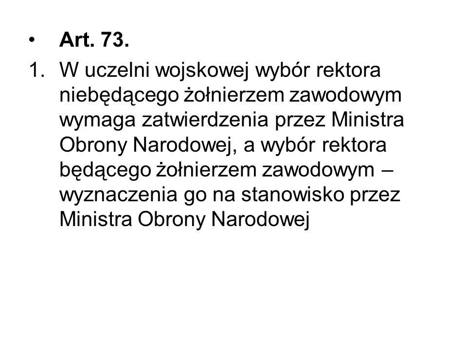 Art.73.