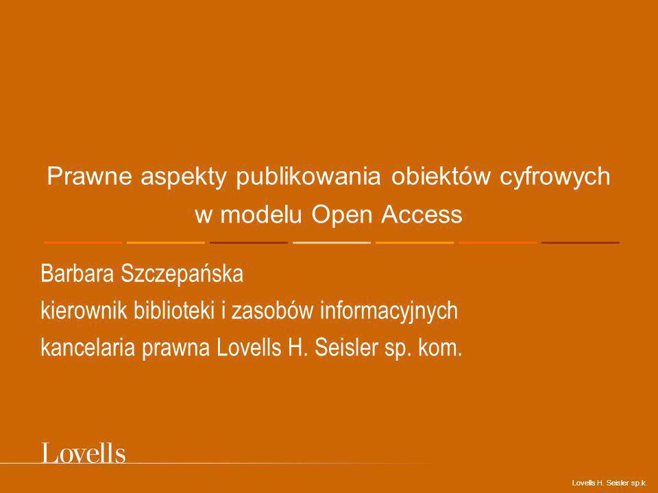 Problemy sygnalizowane przez polskich bibliotekarzy zakres dozwolonego użytku udostępnianie poprzez lokalne terminale znajdujące się na terenie bibliotek wersja cyfrowa publikacji – kopia czy nowe wydanie