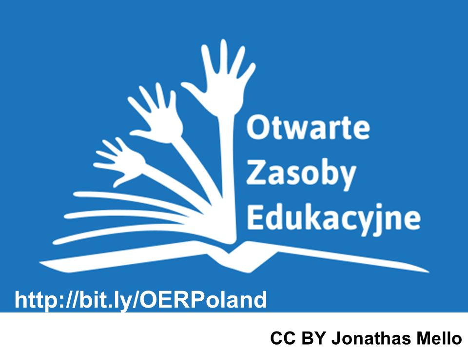 Program Otwartych Zasobów Edukacyjnych (OZE) UNESCO ICT in Education, Science and Culture Section Knowledge Societies Division Communication and Information (CI) Sector www.unesco.org/webworld/en/oer www.unesco.org/webworld/fr/oer