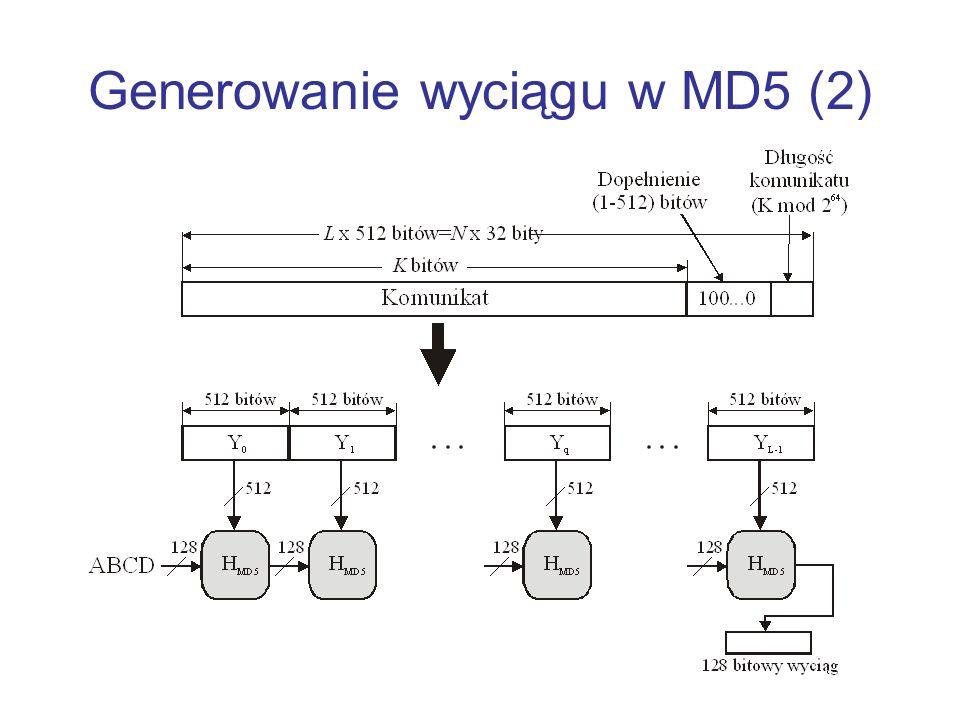 Generowanie wyciągu w MD5 (2)