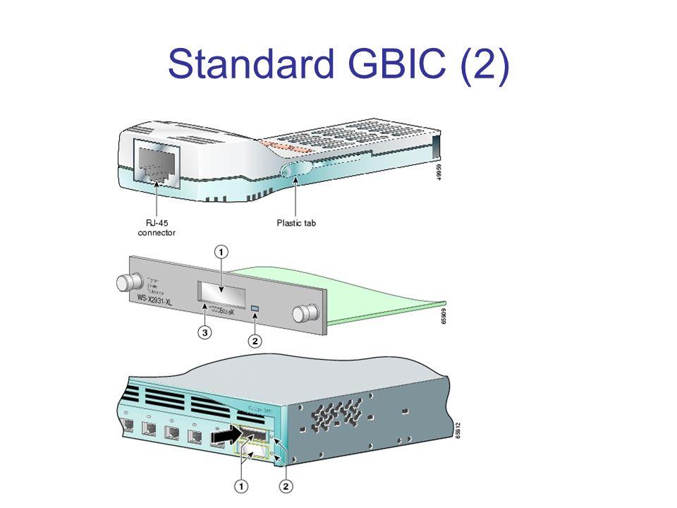 Standard GBIC (2)
