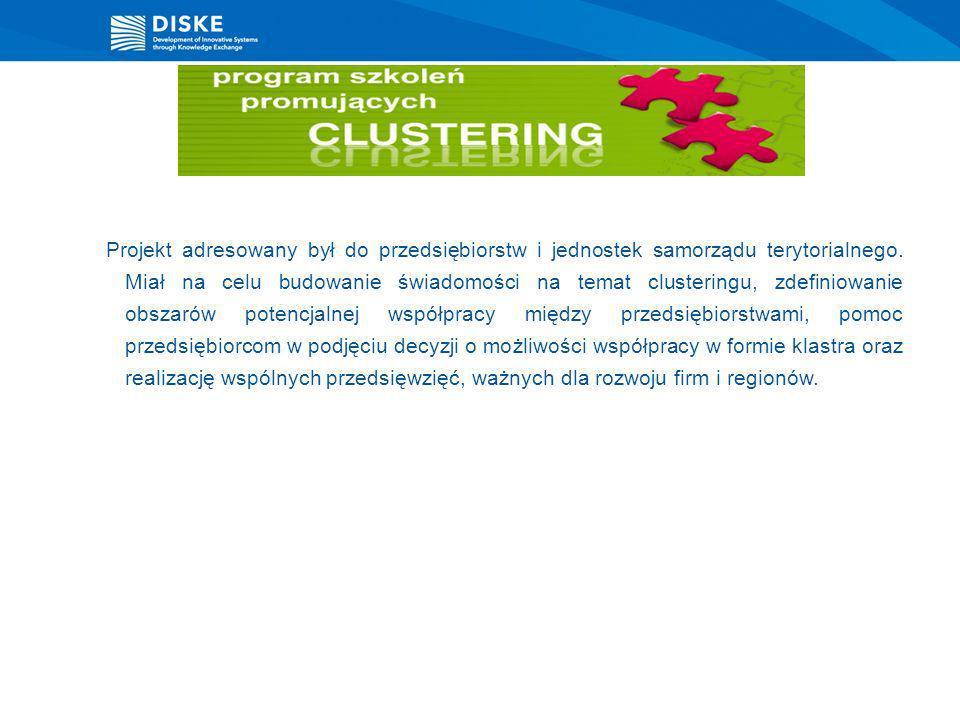 www.diskeproject.eu Dziękujemy za uwagę