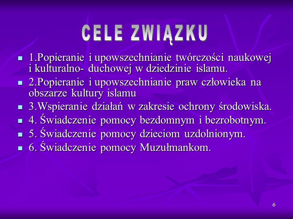 7 MECZETY W POLSCE - Meczet w Bohoniki - Meczet w Gdańsku - Meczet w Kruszynianach - Meczet w Warszawie - Meczet w Białymstoku