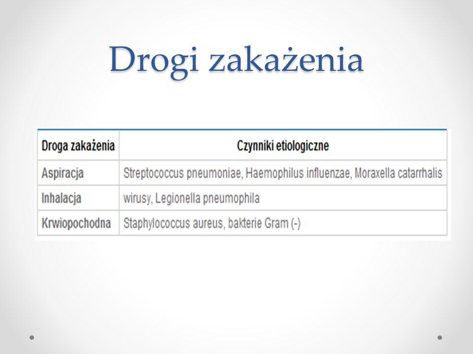 Czynniki infekcyjne 21.doba życia S. agalactiae E.