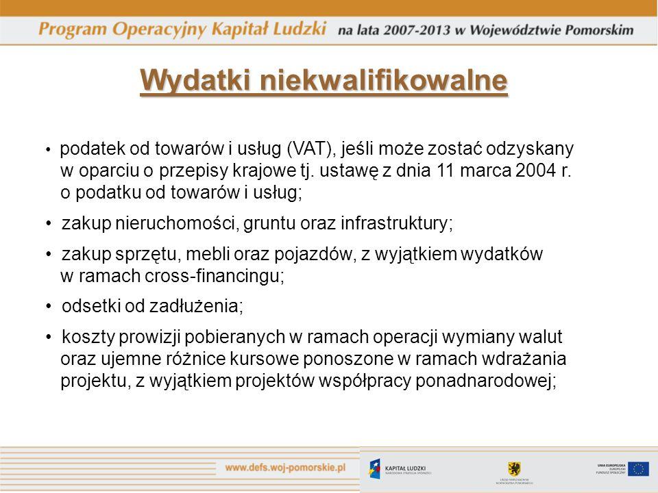 GENERATOR WNIOSKÓW APLIKACYJNYCH – c.d.