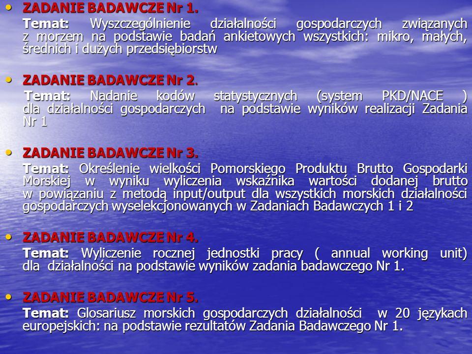 DZI Ę KUJEMY ZA UWAG Ę Kontakt: Witold Wacławik – Narbutt: Pomorski Klaster Morza i Zlewiska Wisły Witold Wacławik – Narbutt: Pomorski Klaster Morza i Zlewiska Wisły e-mail: wacławik@data.pl e-mail: wacławik@data.pl Jacek Ciepłowski, Andrzej Kryżan, Krzysztof Lewanowicz: Stowarzyszenie Zachodniopomorski Klaster Morski, Stowarzyszenie Ekspertów Morskich Jacek Ciepłowski, Andrzej Kryżan, Krzysztof Lewanowicz: Stowarzyszenie Zachodniopomorski Klaster Morski, Stowarzyszenie Ekspertów Morskich email: shipadvisers@wp.pl Gdańsk, 6 listopada 2009