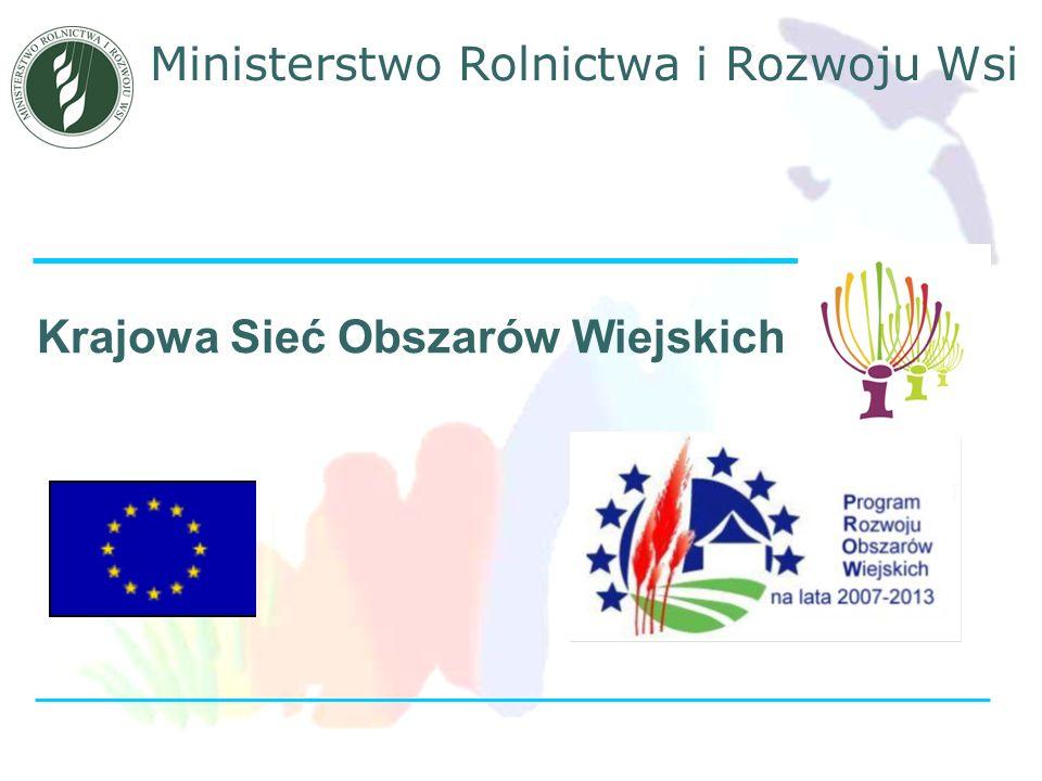 Podstawy prawne Rozporządzenie Rady (WE) 1698/2005 z dnia z dnia 20 września 2005 r.