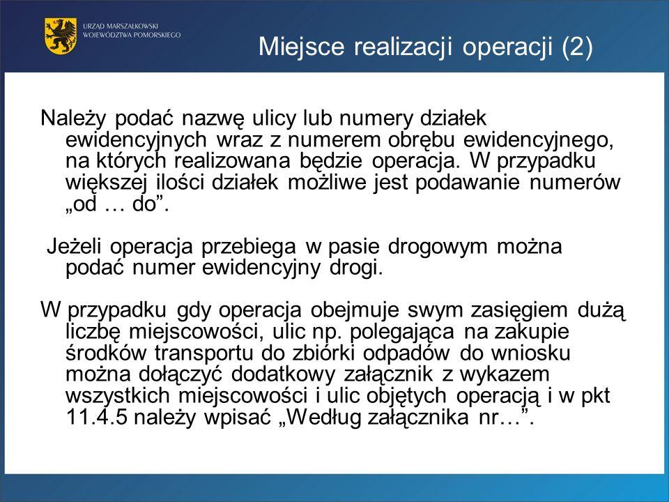 Gospodarka wodno-ściekowa (2) 2) Budowa rurociągu przesyłowego wody bez budowy samej sieci wodociągowej, pod warunkiem, że spełnione zostaną wymagania określone w PROW 2007-2013 oraz w rozporządzeniu 3) Budowa stacji uzdatniania wody 4) Remont sieci wodociągowej pod warunkiem, że nie będzie on dotyczył zadań związanych z bieżącą konserwacją Przyłącza wodociągowe – niekwalifikowalne od granicy nieruchomości odbiorcy do wewnętrznej instalacji wodociągowej w nieruchomości odbiorcy usług wraz z zaworem za wodomierzem głównym.