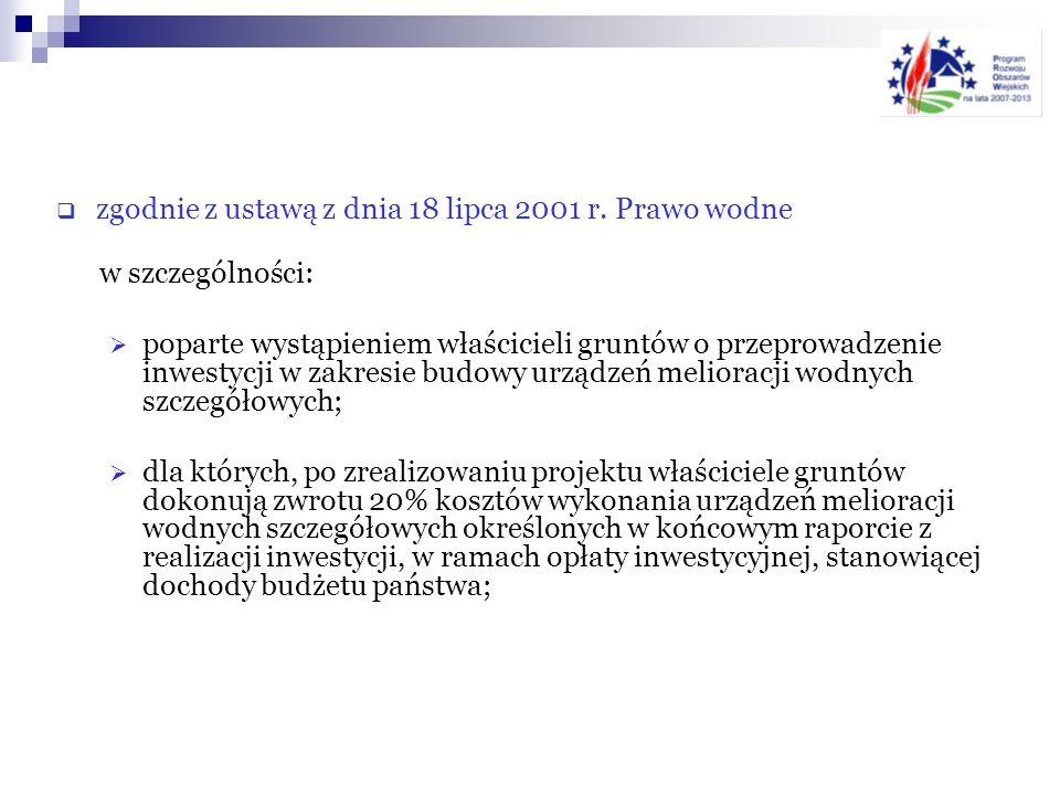zgodnie z ustawą z dnia 16 kwietnia 2004 r.