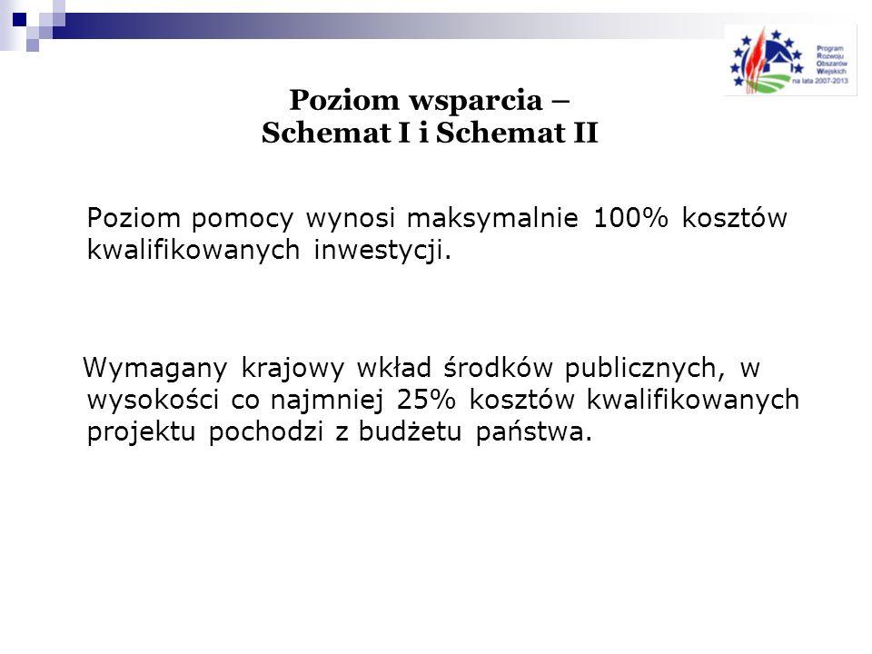Finansowanie: Koszt całkowity: 600 000 000,00 EUR Wydatki publiczne: 600 000 000,00 EUR Schemat I: 160 000 000,00 EUR Schemat II: 440 000 000,00 EUR