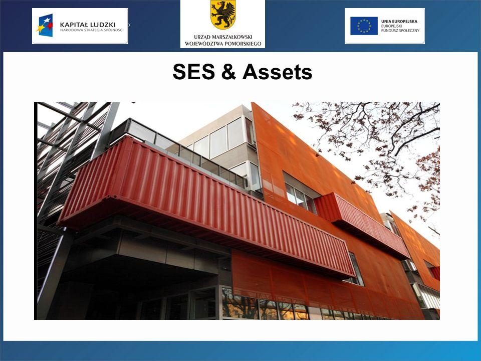 SES & Assets