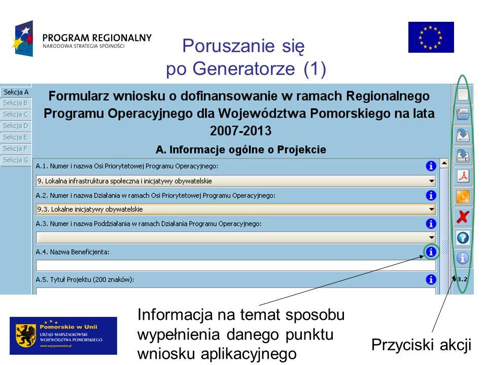 Punkt C.4 Zgodność projektu z celami RPO WP